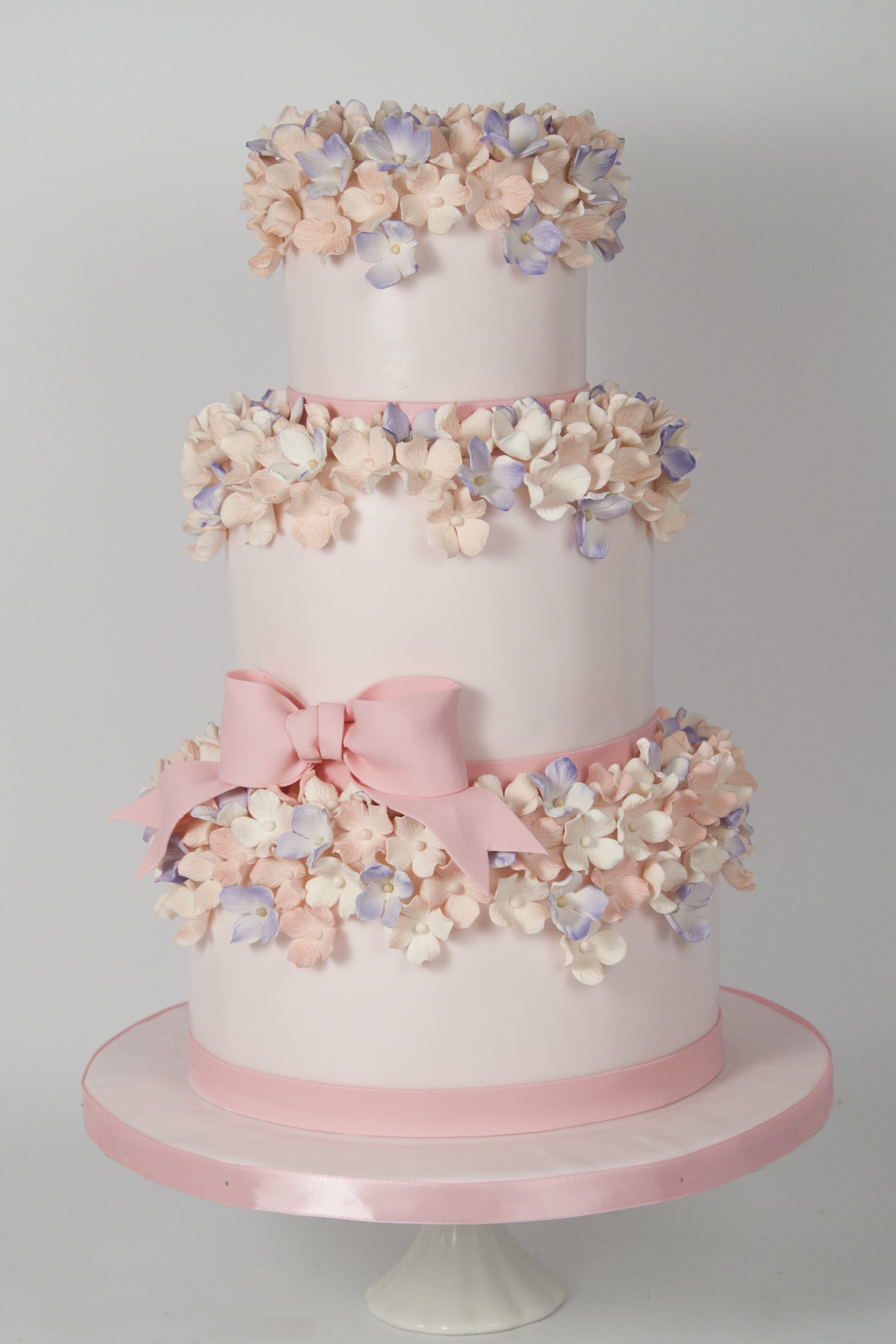 Custom Wedding Cakes - For The Love Of Cake - Shop In-store Or Online