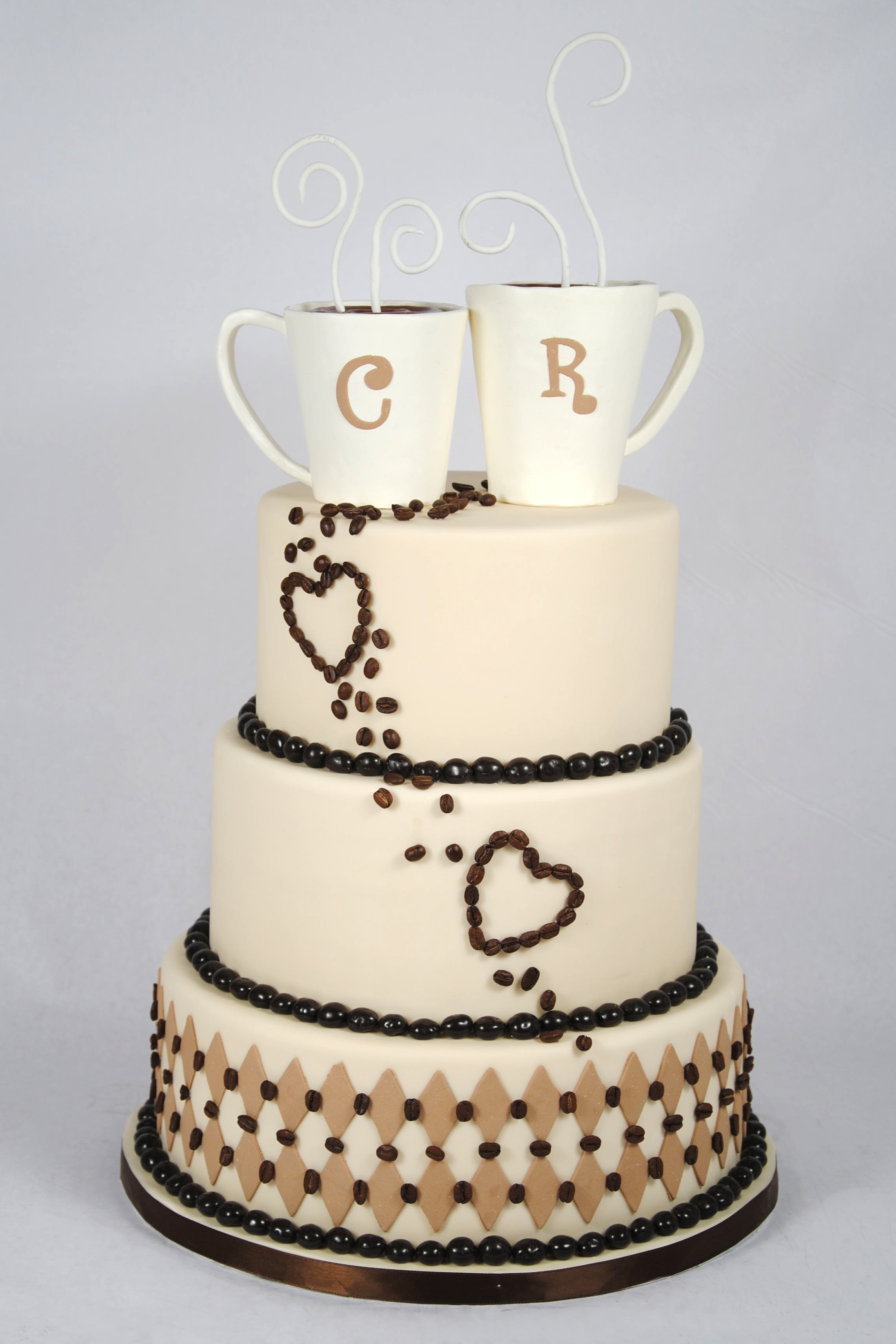 Custom Wedding Cakes For The Love Of Cake Shop In Store Or Online