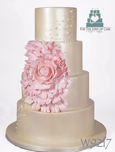 Designer S Choice Collection For The Love Of Cake