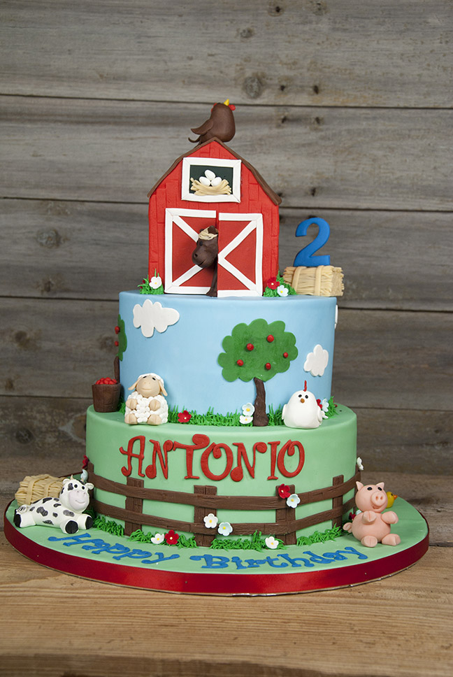 Birthday Cake Delivery In Toronto Cakes For The Love Of