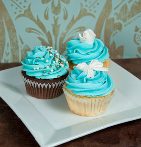 Designer's Choice Cupcake Collection