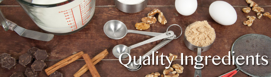 Quality-Ingredients