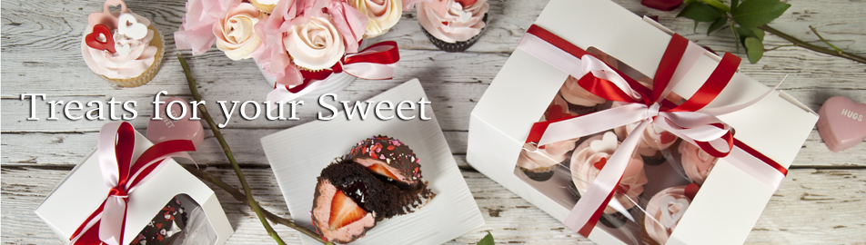 Treats for your Sweet