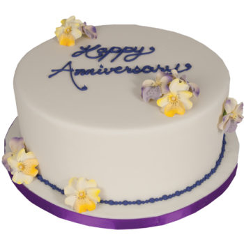 Happy-Anniversary-For-The-Love-Of-Cake-Toronto-Custom-Wedding-Birthday-Cakes-Cupcakes-Bakery-Toronto-GTA-Delivery