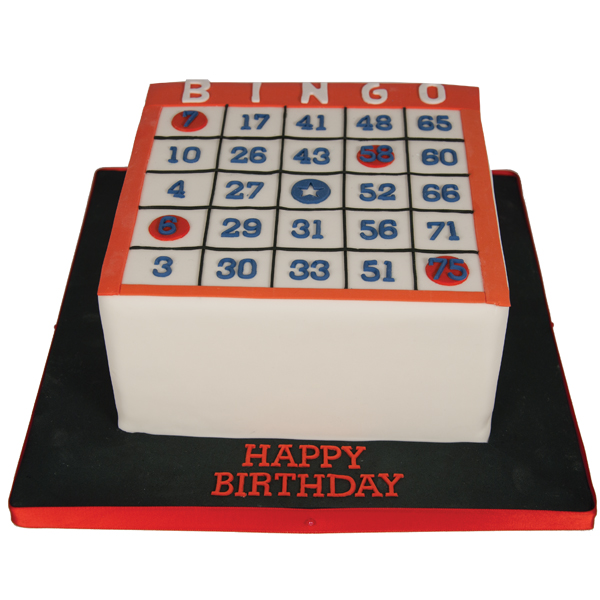 Bingo-For-The-Love-Of-Cake-Toronto-Custom-Wedding-Birthday-Cakes-Cupcakes-Bakery-Toronto-GTA-Delivery