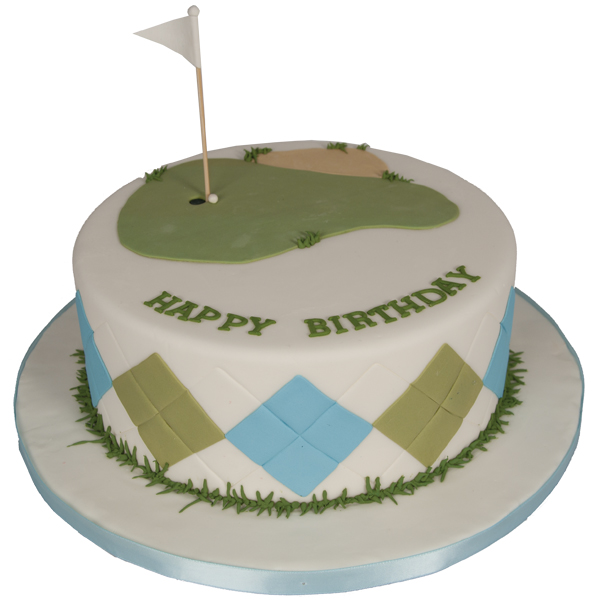 Golf-For-The-Love-Of-Cake-Toronto-Custom-Wedding-Birthday-Cakes-Cupcakes-Bakery-Toronto-GTA-Delivery