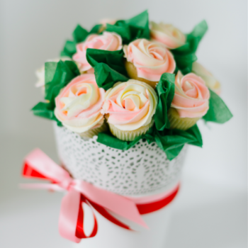 Mother's Day Rose Bouquet