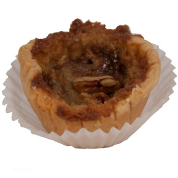 Pecan-Buttertart-For-The-Love-Of-Cake-Toronto-Custom-Wedding-Birthday-Cakes-Cupcakes-Bakery-Toronto-GTA-Delivery