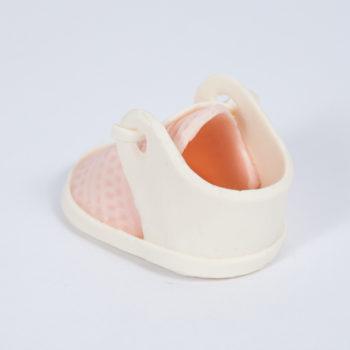Baby Bootie Pink