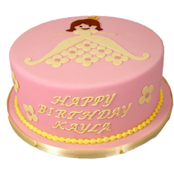 Flower-Princess-For-The-Love-Of-Cake-Toronto-Custom-Wedding-Birthday-Cakes-Cupcakes-Bakery-Toronto-GTA-Delivery