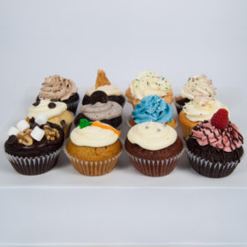 12-Assorted-Regular-Cupcakes-For-The-Love-Of-Cake-Toronto-Custom-Wedding-Birthday-Cakes-Cupcakes-Bakery-Toronto-GTA-Delivery