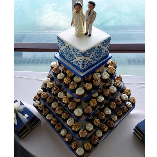 Wedding Cake Stands Toronto