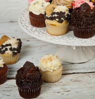 Junior Cupcakes