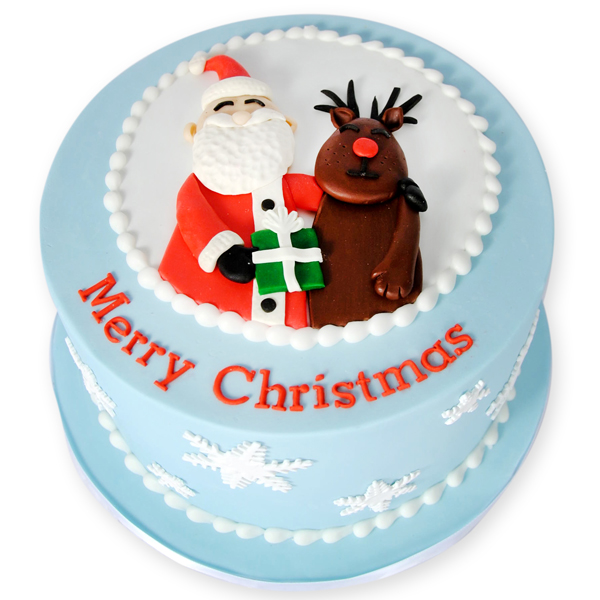 Merry-Christmas-For-The-Love-Of-Cake-Toronto-Custom-Wedding-Birthday-Cakes-Cupcakes-Bakery-Toronto-GTA-Delivery