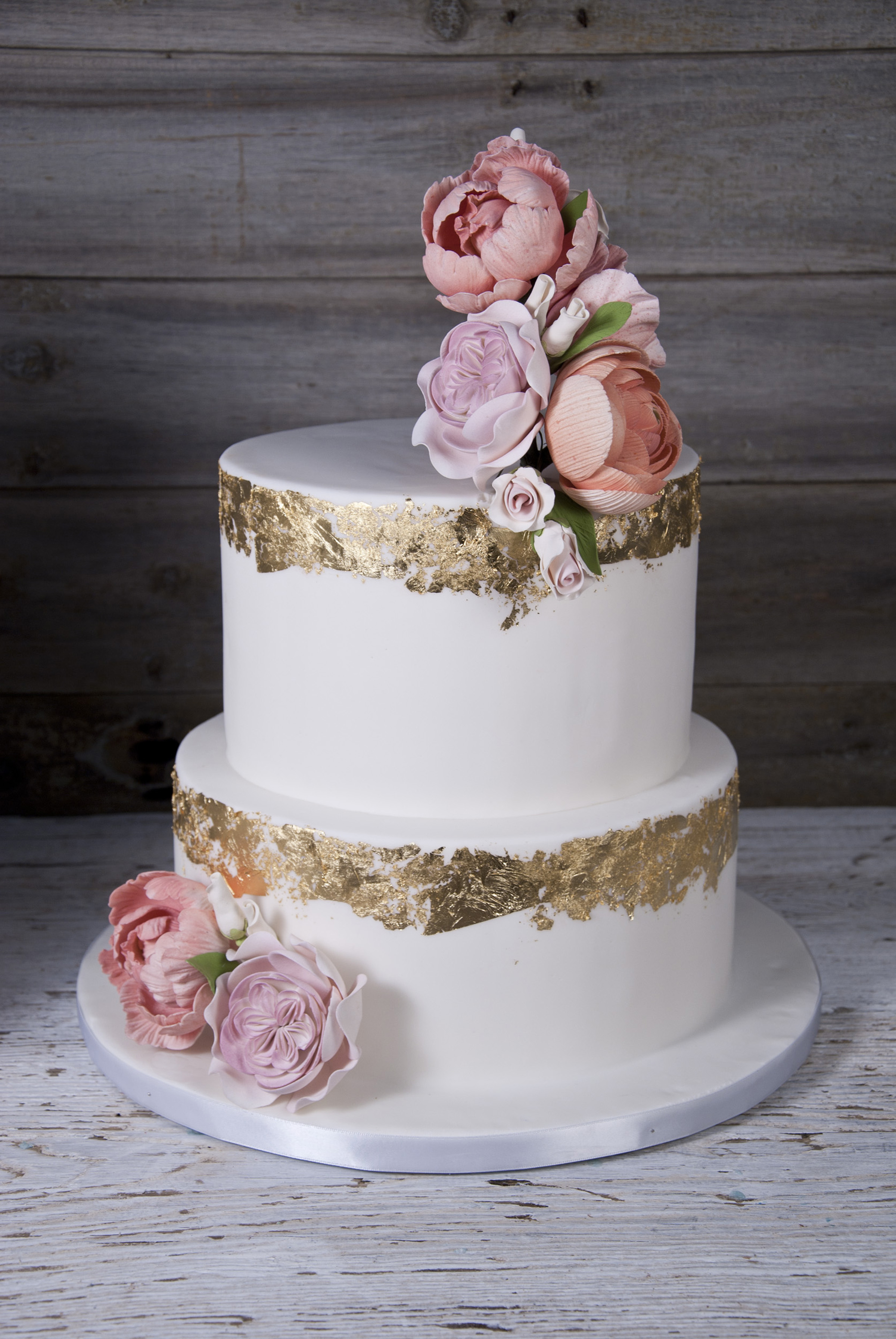 Custom Wedding Cakes – Page 44 – For the Love of Cake