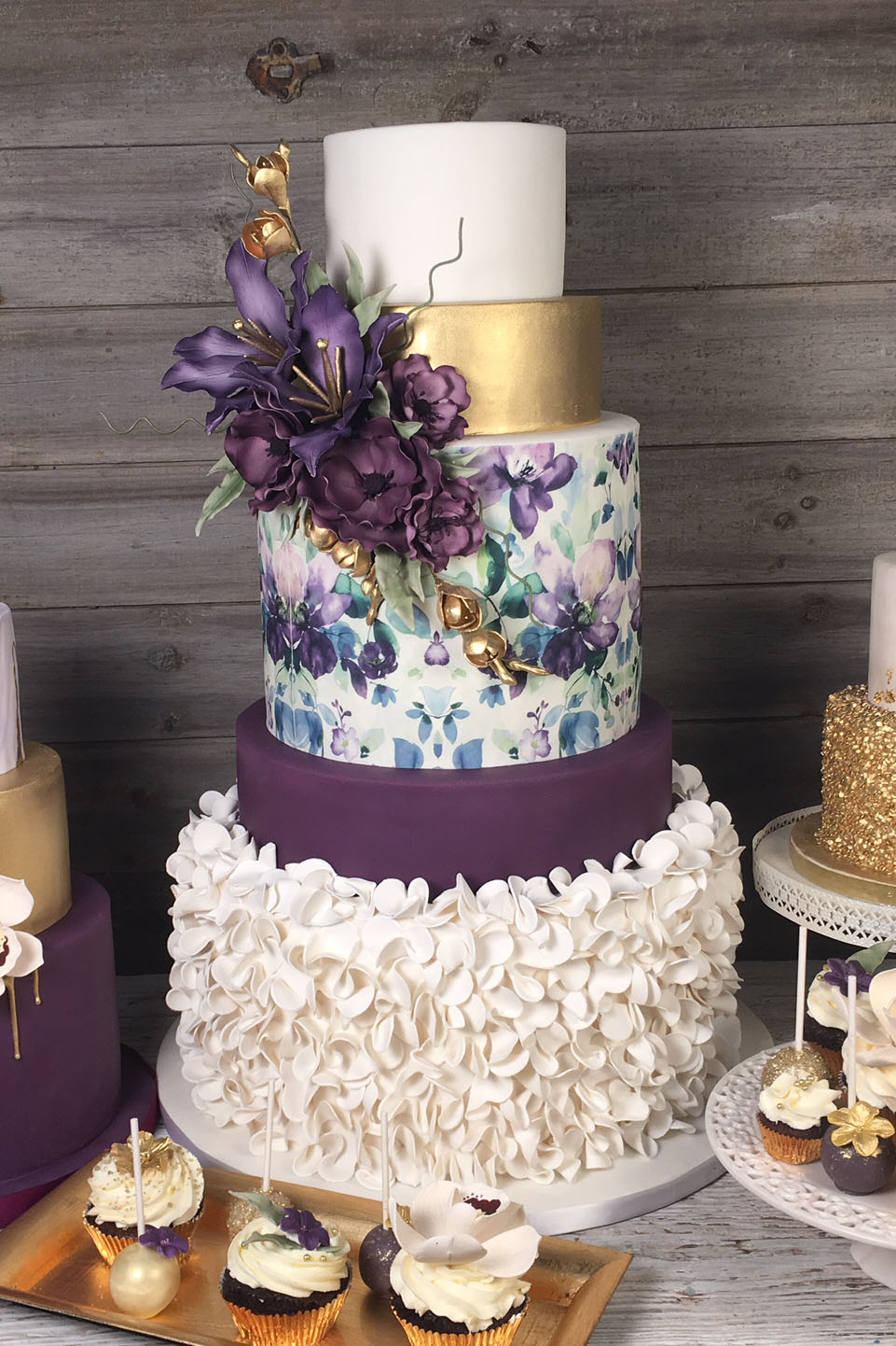 wedding cake bakeries toronto custom wedding cakes for the of cake shop in 21898