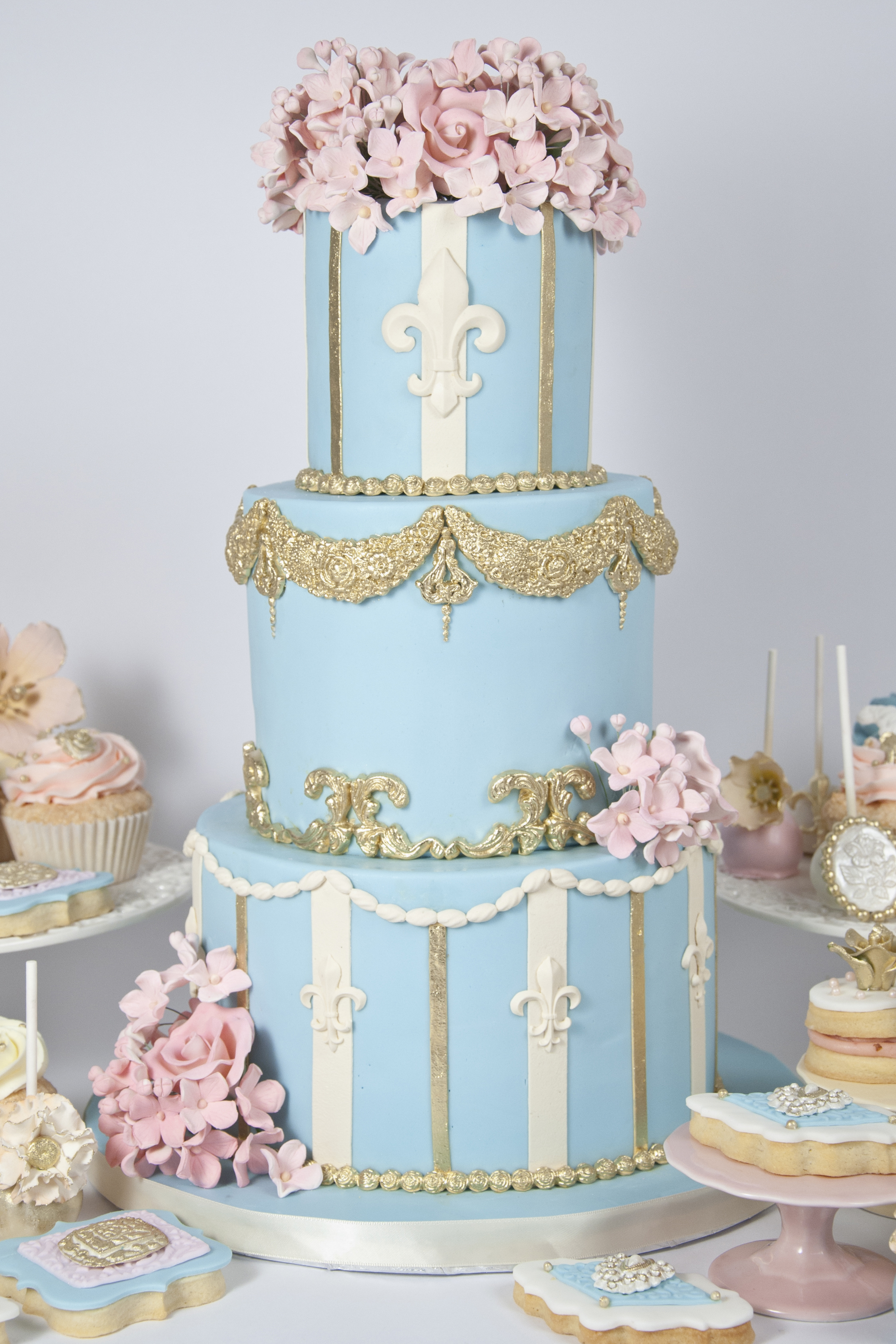 marie antoinette wedding cake custom wedding cakes for the of cake 17128