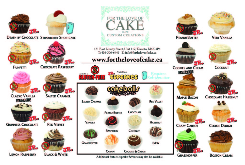 different cake flavors cake flavours for the of cake 3537
